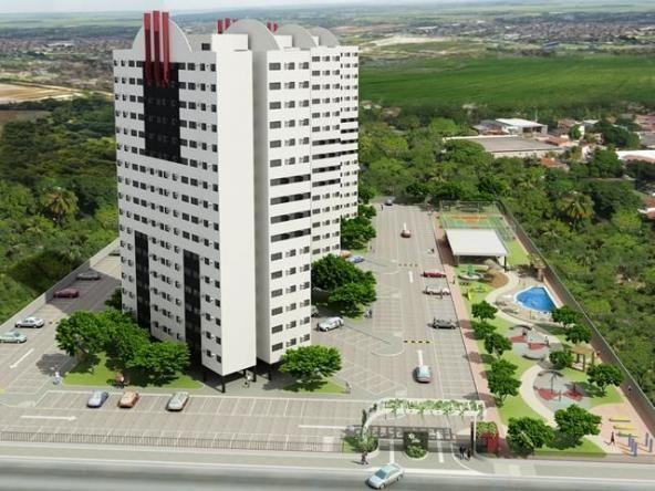 Edf Residencial Patio cod.146