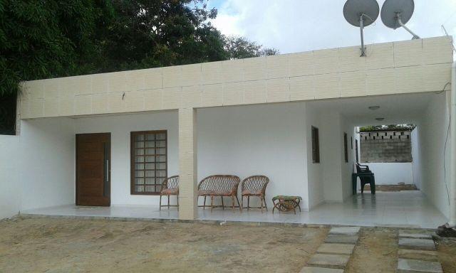 Casa Barra Nova