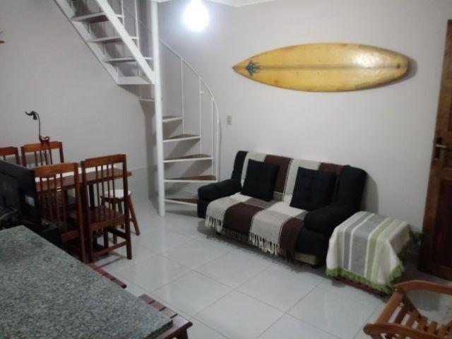 Casa Duplex Praia do Morro 2 Quartos (Perto de Tudo)