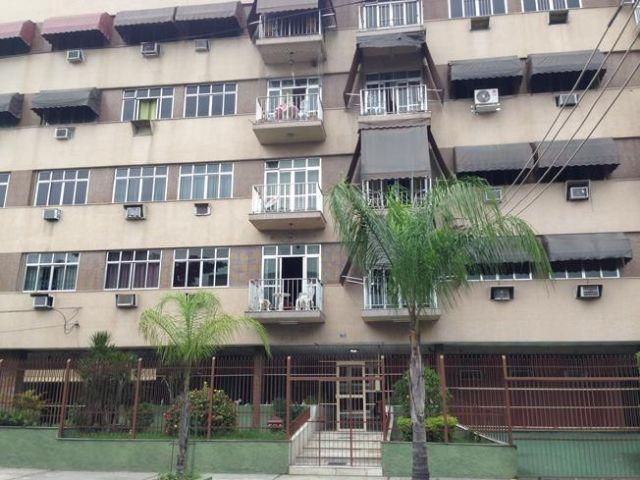 Ótimo Apartamento 2 Quartos Varanda Dependência Completa