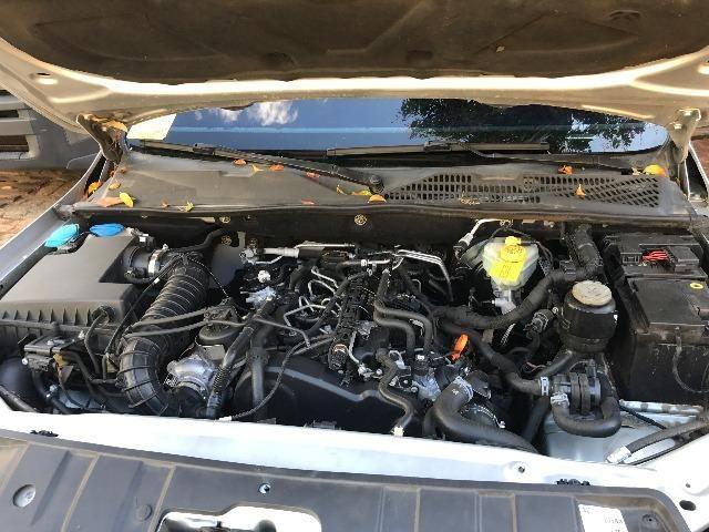 Vw - Volkswagen Amarok CD Trend 4X4 2012 - Foto 9