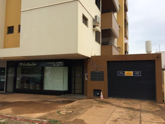 Apartamento, Plano Diretor Norte, Palmas-TO