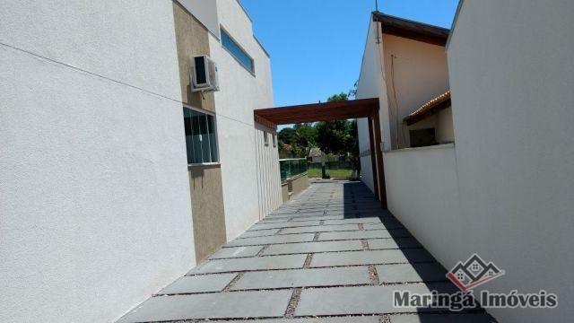 8060 | casa à venda em cond eldorado, porto rico - Foto 3