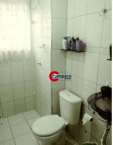 Apartamento à venda, 48 m² por r$ 170.000,00 - jardim cumbica - guarulhos/sp - Foto 9