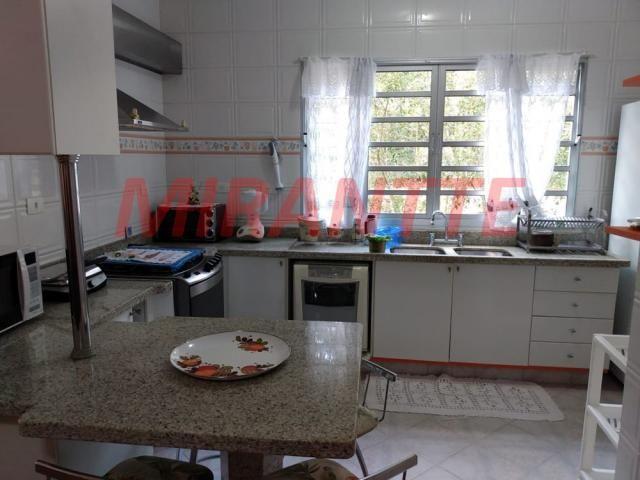 Apartamento à venda com 3 dormitórios em Serra da cantareira, São paulo cod:327337 - Foto 7