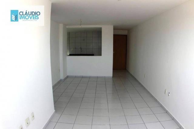 Apartamento com 3 dormitórios à venda, 68 m² por r$ 324.336 - jatiúca - maceió/al - Foto 6