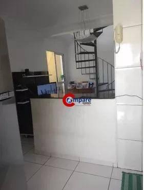 Cobertura com 2 dormitórios à venda, 77 m² - Bonsucesso - Guarulhos/SP - Foto 17