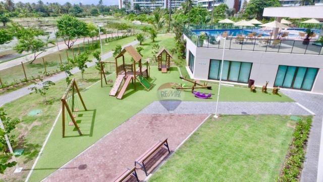 127m² com total conforto, Pronto para morar no Reserva do Paiva - Foto 7