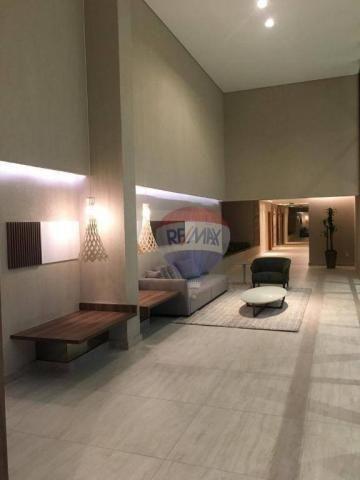 127m² com total conforto, Pronto para morar no Reserva do Paiva - Foto 19