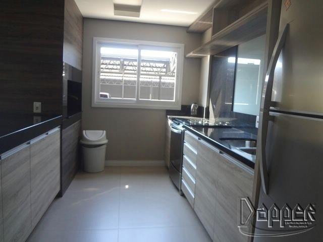 Apartamento à venda com 3 dormitórios em Ideal, Novo hamburgo cod:6247 - Foto 14