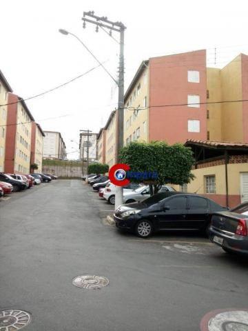 Apartamento à venda, 52 m² por r$ 165.000,00 - cidade parque brasília - guarulhos/sp - Foto 7