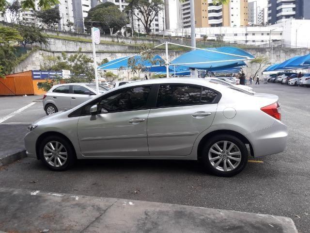 Vende-se Honda Civic particular 20 quilômetros rodados unica dona