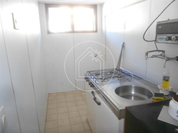 Loft à venda com 1 dormitórios em Copacabana, Rio de janeiro cod:733069 - Foto 12