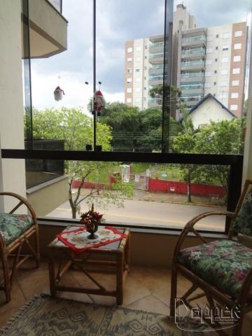 Apartamento à venda com 2 dormitórios em Vila rosa, Novo hamburgo cod:17517 - Foto 4