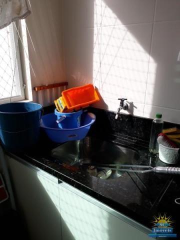 Apartamento à venda com 2 dormitórios em Ingleses, Florianopolis cod:14343 - Foto 8