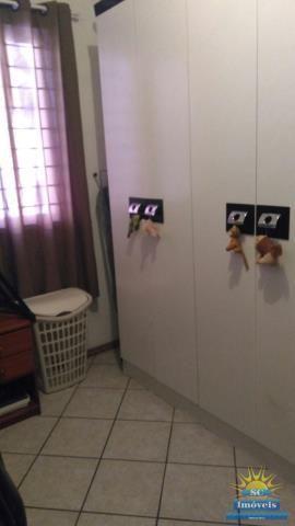 Apartamento à venda com 3 dormitórios em Vargem do bom jesus, Florianopolis cod:13652 - Foto 18