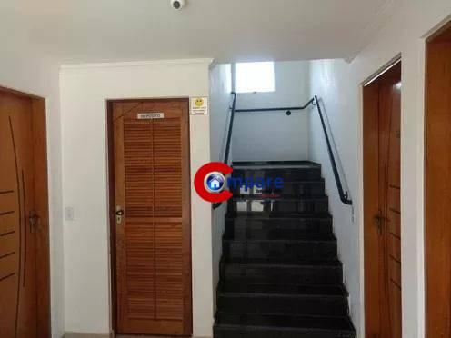 Cobertura com 2 dormitórios à venda, 77 m² - Bonsucesso - Guarulhos/SP - Foto 2