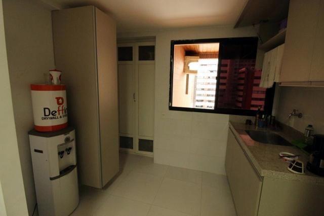 Apartamento à venda com 3 dormitórios em Jatiúca, Maceió cod:109 - Foto 10
