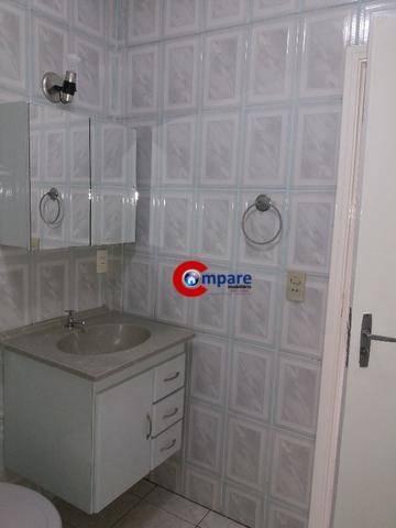 Sobrado com 2 dormitórios à venda, 134 m² por r$ 530.000 - jardim las vegas - guarulhos/sp - Foto 12