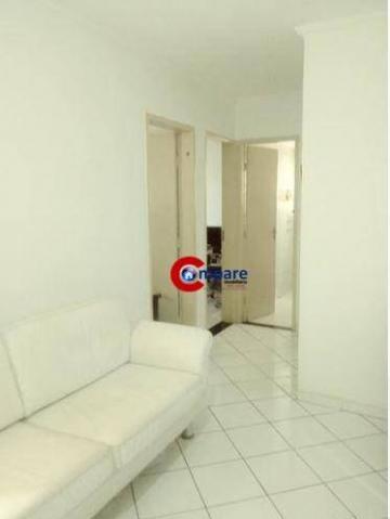 Apartamento à venda, 48 m² por r$ 170.000,00 - jardim cumbica - guarulhos/sp - Foto 2