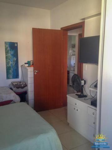 Apartamento à venda com 2 dormitórios em Ingleses, Florianopolis cod:14491 - Foto 17