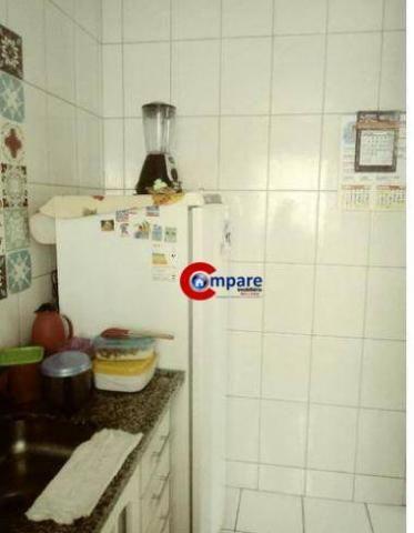 Apartamento à venda, 48 m² por r$ 170.000,00 - jardim cumbica - guarulhos/sp - Foto 11