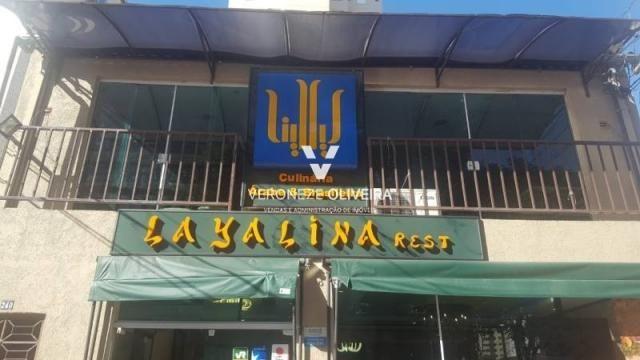 Galpão/depósito/armazém à venda em Tatuapé, São paulo cod:848 - Foto 3