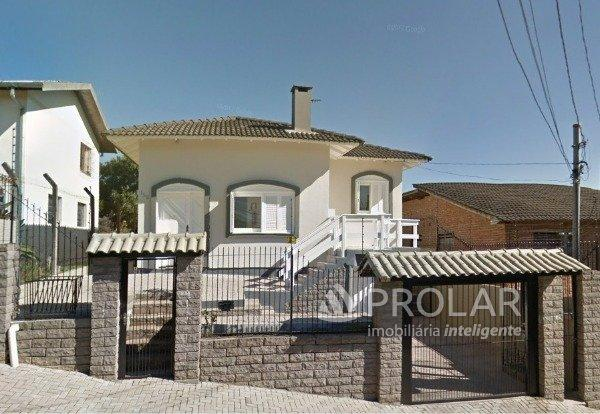 Casa à venda com 3 dormitórios em Esplanada, Caxias do sul cod:10456