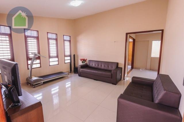 Casa à venda com 3 dormitórios em Pitimbu, Natal cod:815489