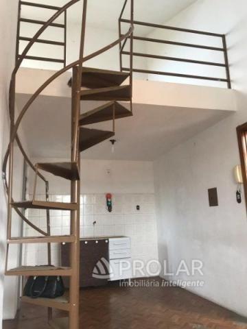 Apartamento para alugar com 1 dormitórios em Sao victor cohab, Caxias do sul cod:10625 - Foto 3