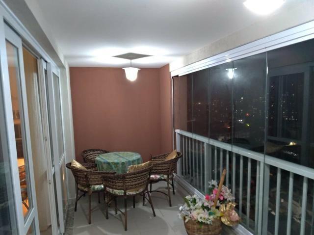 Apartamento 3 quartos Pátio Jardins Brotas