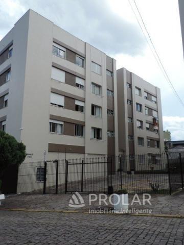 Apartamento para alugar com 2 dormitórios em Jardim america, Caxias do sul cod:10137