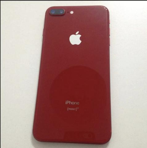 IPhone 8 Plus Product Red 64Gb