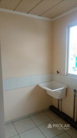 Apartamento à venda com 2 dormitórios em Esplanada, Caxias do sul cod:9829 - Foto 10