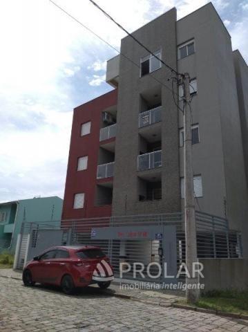 Apartamento à venda com 2 dormitórios em Vila verde, Caxias do sul cod:10476