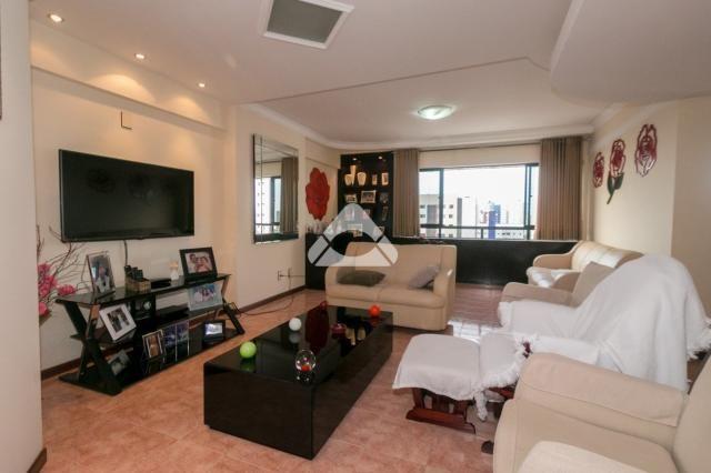 Apartamento à venda com 4 dormitórios em Barro vermelho, Natal cod:730165 - Foto 3