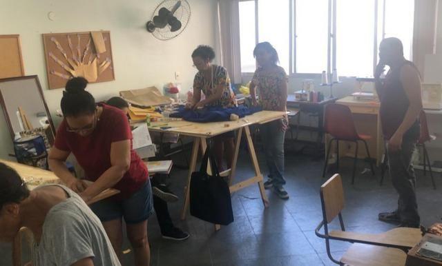Oficina Carioca de Costura - Foto 4