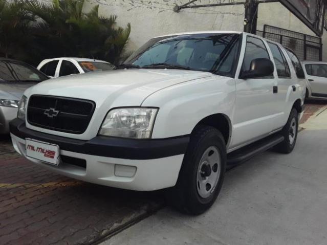 Chevrolet Blazer Advantage 4x2 2.4 Flex