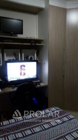 Apartamento à venda com 3 dormitórios em Borgo, Bento gonçalves cod:11010 - Foto 18