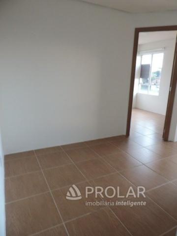 Apartamento à venda com 1 dormitórios em Presidente vargas, Caxias do sul cod:10587 - Foto 6