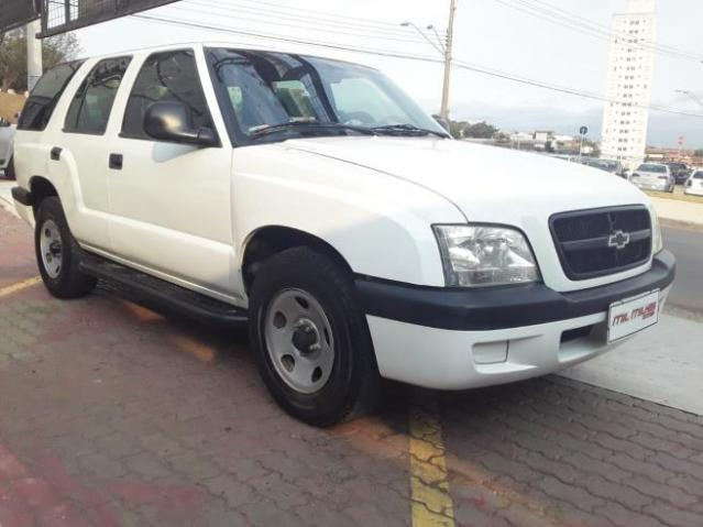 Chevrolet Blazer Advantage 4x2 2.4 Flex - Foto 2
