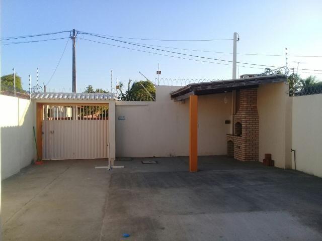 Casa à venda com 3 dormitórios em Jardim de muriu, Ceará-mirim cod:815874
