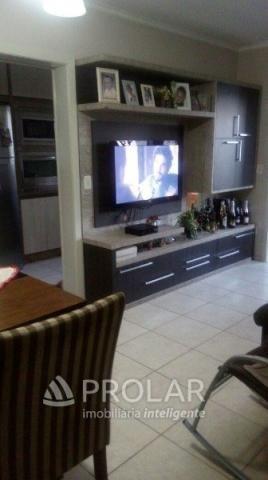 Apartamento à venda com 3 dormitórios em Borgo, Bento gonçalves cod:11010 - Foto 20