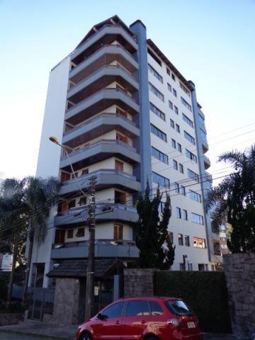 Apartamento para alugar com 3 dormitórios em Panazzolo, Caxias do sul cod:10894 - Foto 2