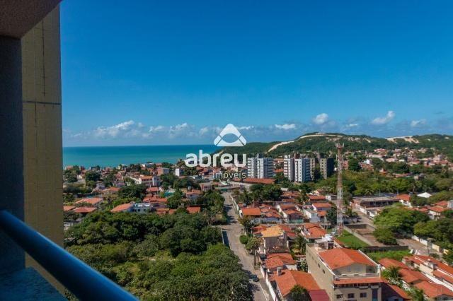 Apartamento à venda com 2 dormitórios em Ponta negra, Natal cod:820069 - Foto 19