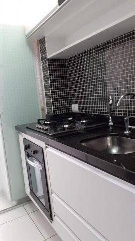 Apartamento com 2 dormitórios para alugar por R$ 1.900,00/mês - Vila Izabel - Curitiba/PR - Foto 11