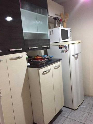 Apartamento à venda com 2 dormitórios em Cidade industrial, Curitiba cod:72286 - Foto 4