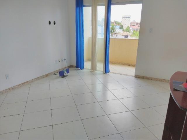 Apartamento à Venda em Jardim Plakaford com Dois Quartos - Salvador - Foto 2