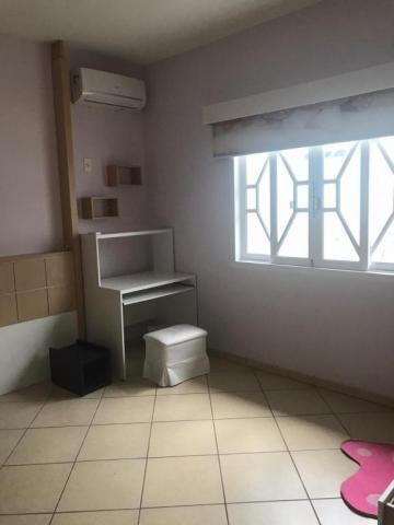 Casa para alugar com 3 dormitórios em Costa e silva, Joinville cod:L58602 - Foto 12