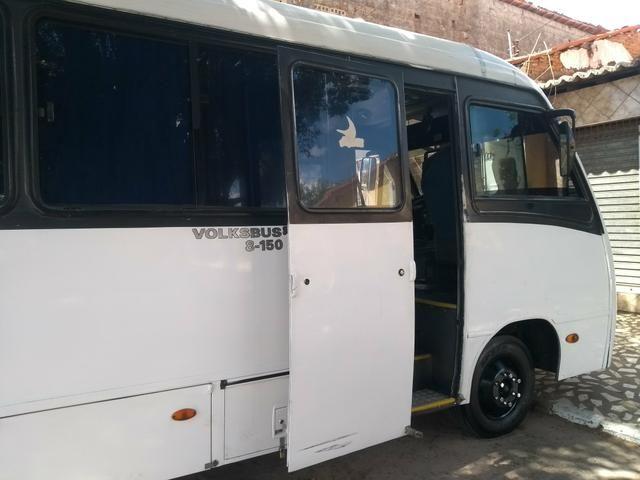 Vendo micro ônibus neobus 2008/09 - Foto 7